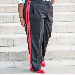 Eloquii track pants (1 hour sale)